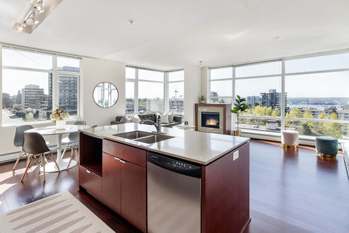 Photo-06-2 at 1004 - 158 W 13th Street, Central Lonsdale, North Vancouver