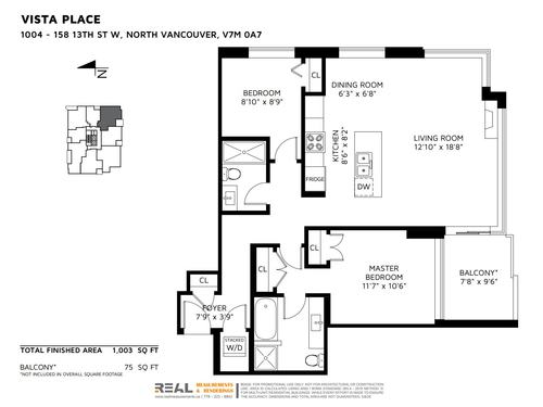 floor-plan-1004-158-13th-st at 1004 - 158 W 13th Street, Central Lonsdale, North Vancouver