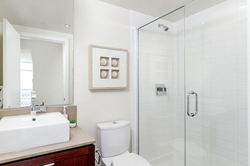 vp-bath at 1004 - 158 W 13th Street, Central Lonsdale, North Vancouver