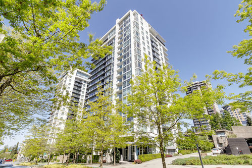 vp-exterior at 1004 - 158 W 13th Street, Central Lonsdale, North Vancouver