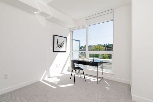 opal-bed-2 at 371 - 438 West King Edward, Cambie, Vancouver West