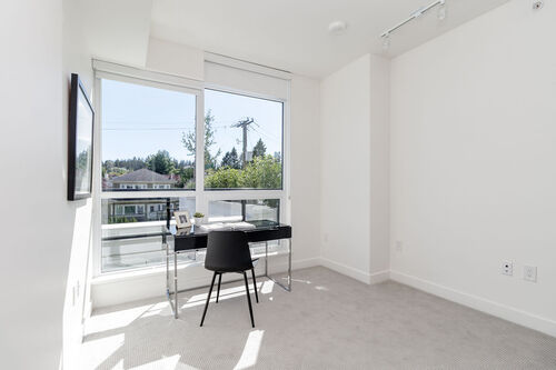 opal-desk at 371 - 438 West King Edward, Cambie, Vancouver West