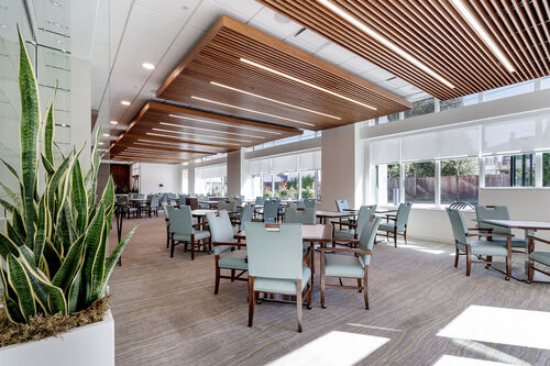 opal-dining-room at 371 - 438 West King Edward, Cambie, Vancouver West