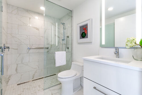 opal-ensuite at 371 - 438 West King Edward, Cambie, Vancouver West