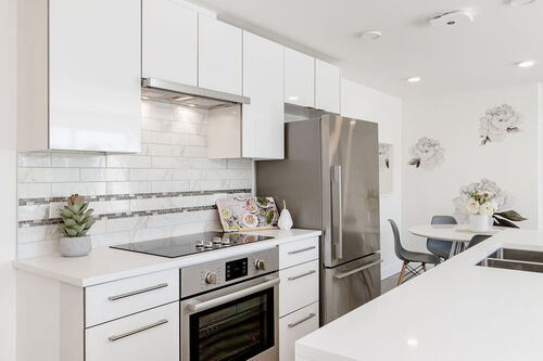 opal-kitchen-2 at 371 - 438 West King Edward, Cambie, Vancouver West