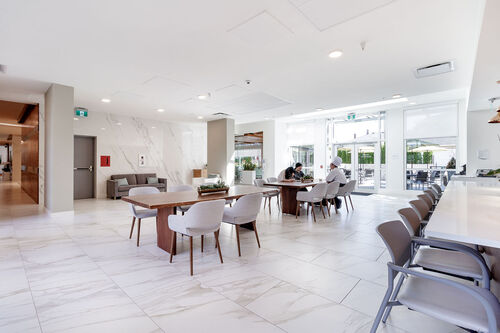 opal-kitchen at 371 - 438 West King Edward, Cambie, Vancouver West