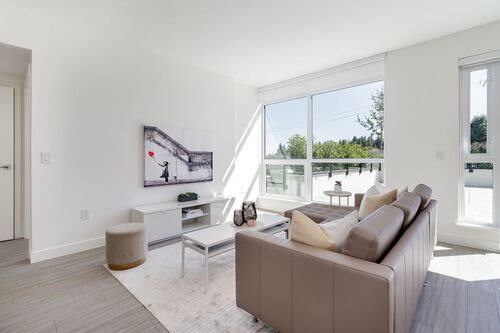 opal-living at 371 - 438 West King Edward, Cambie, Vancouver West