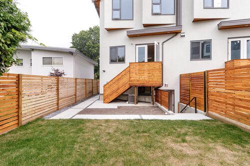 sophia-backyard at 2174 E 30th Avenue, Victoria VE, Vancouver East