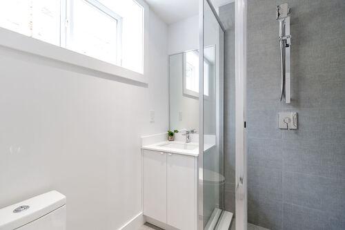 sophia-bsmt-bath at 2174 E 30th Avenue, Victoria VE, Vancouver East
