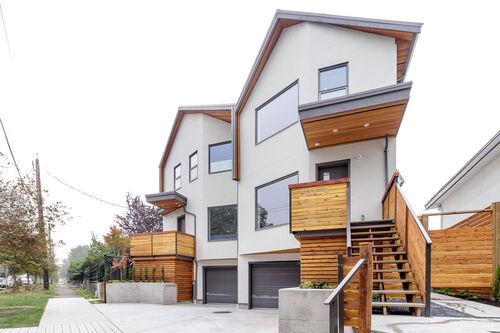 sophia-exterior at 2174 E 30th Avenue, Victoria VE, Vancouver East