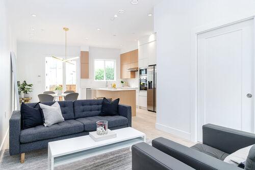 sophia-living-2 at 2174 E 30th Avenue, Victoria VE, Vancouver East