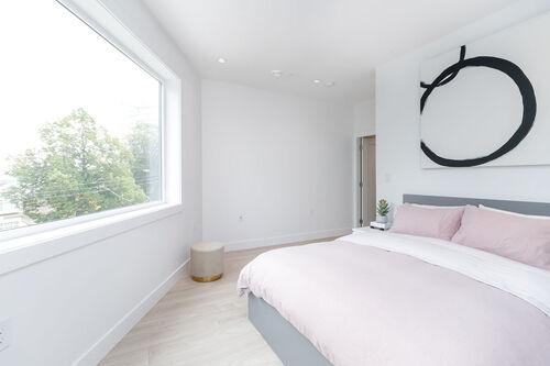 sophia-master-bed at 2174 E 30th Avenue, Victoria VE, Vancouver East