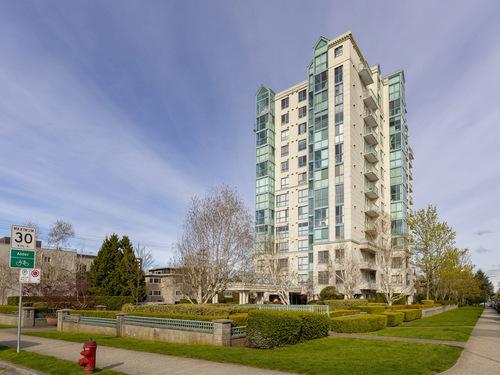 01 at PH2C - 2988 Alder Street, Fairview VW, Vancouver West