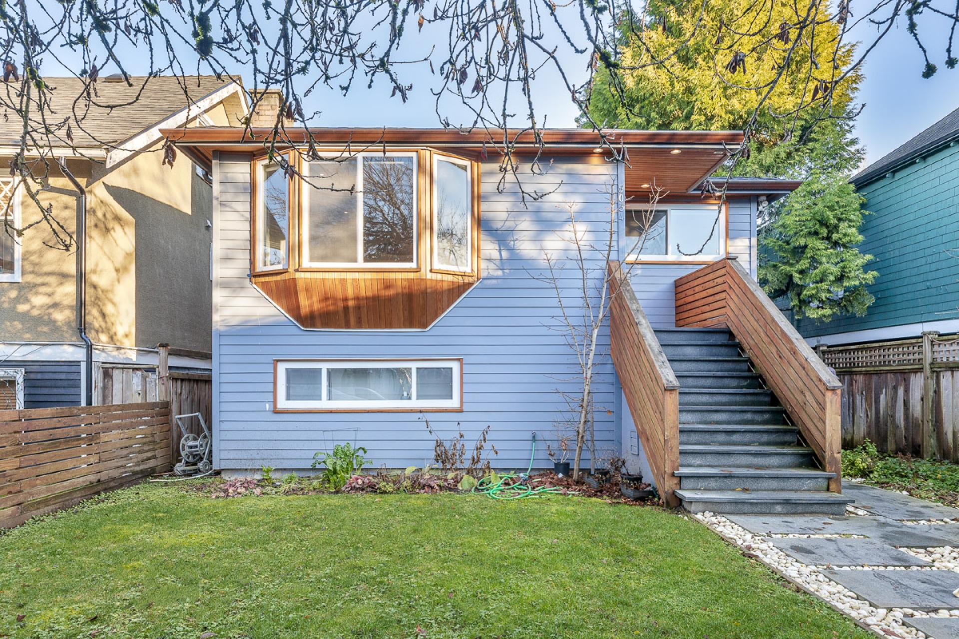 5034 Prince Albert Street, Fraser VE, Vancouver East