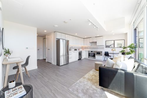 photo-06 at 571 -  438 King Edward, Cambie, Vancouver West