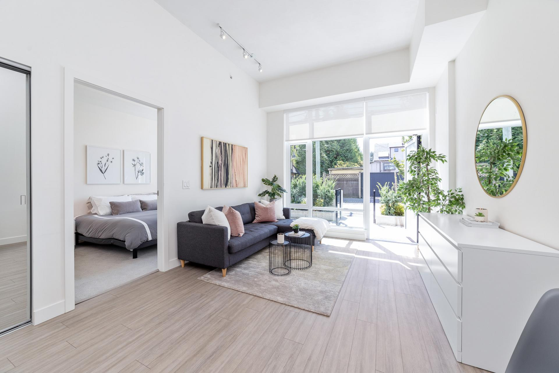 108 - 438 West King Edward, Cambie, Vancouver West