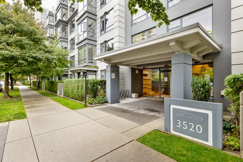 photo-02 at 706 - 3520 Crowley Drive, Collingwood VE, Vancouver East