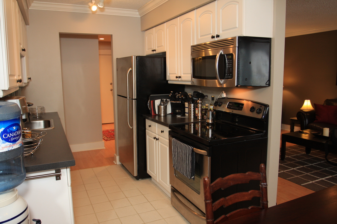 Kitchen 2 at 102 - 105 Kings Road, Upper Lonsdale, North Vancouver