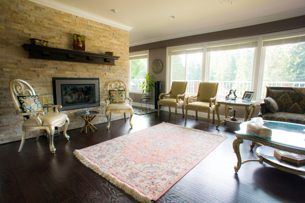 2 at 583 Dolores Place, Upper Delbrook, North Vancouver