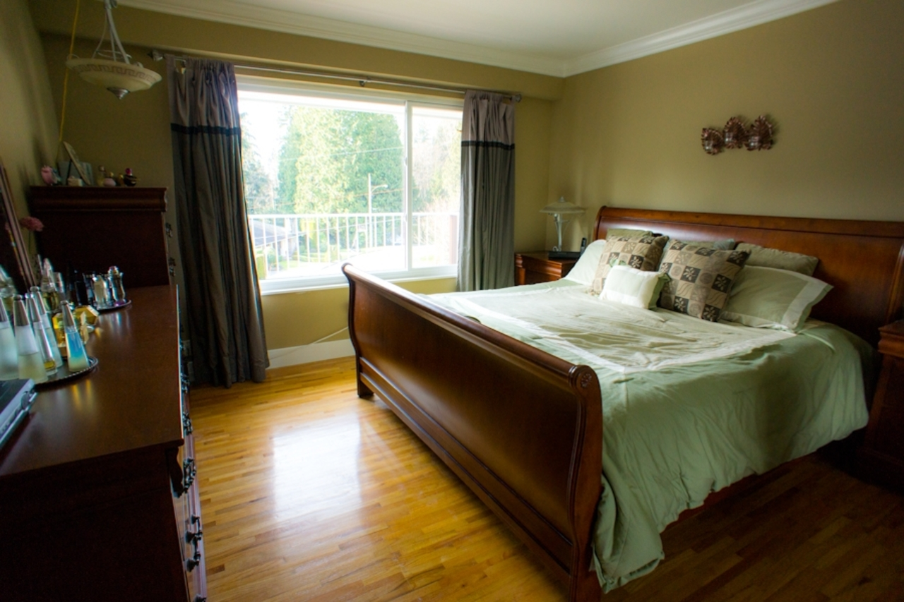 4 at 583 Dolores Place, Upper Delbrook, North Vancouver