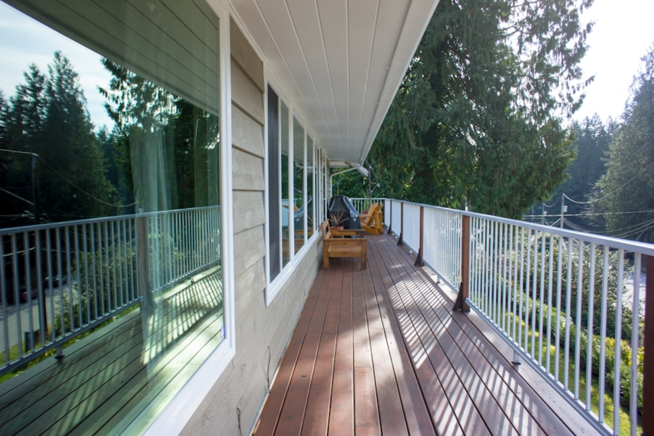 6 at 583 Dolores Place, Upper Delbrook, North Vancouver
