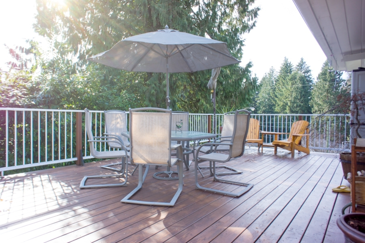 7 at 583 Dolores Place, Upper Delbrook, North Vancouver
