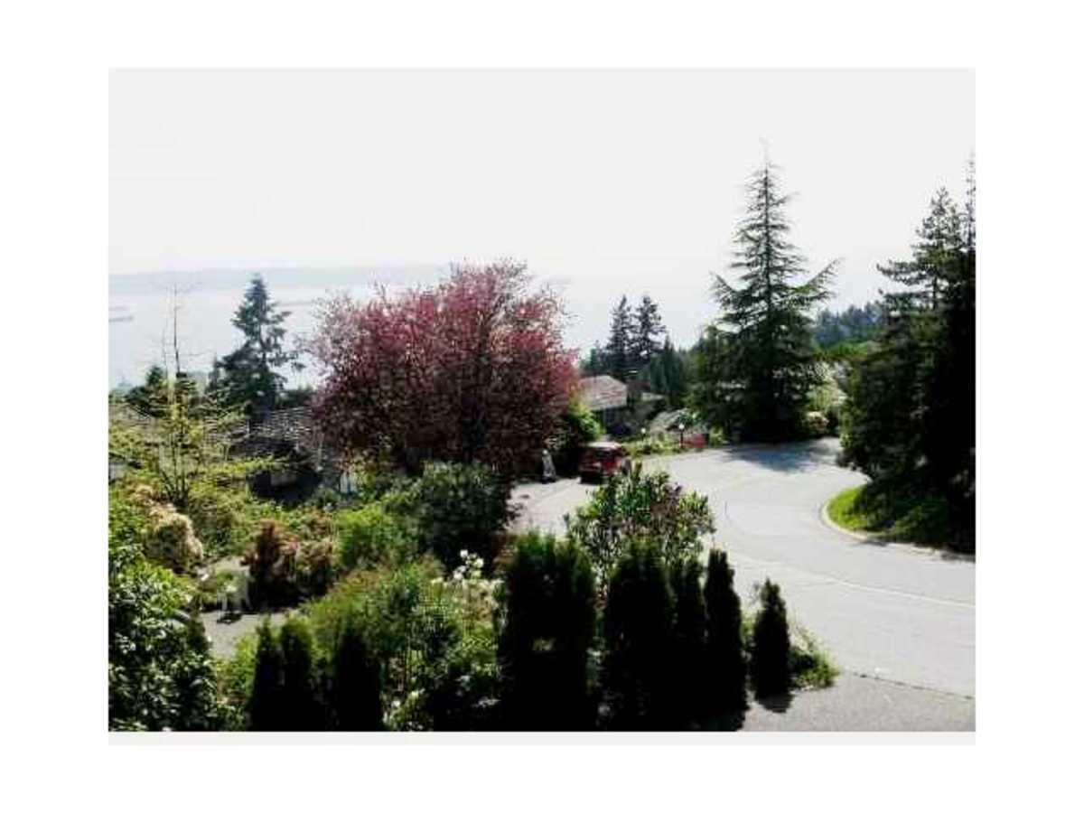 Westhill View at 2362 Westhill Drive, Westhill, West Vancouver