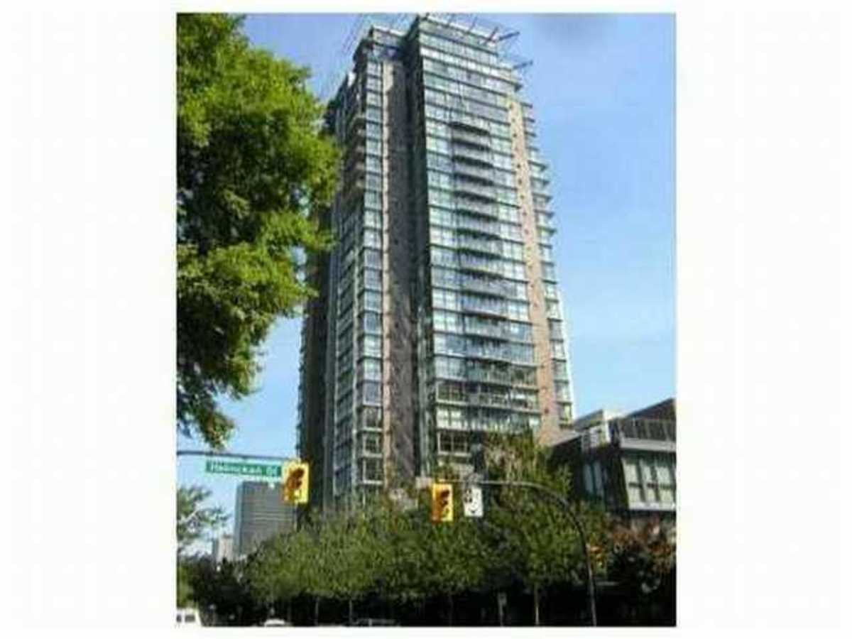 image-260340229-1.jpg at 1109 - 1068 Hornby Street, Downtown VW, Vancouver West
