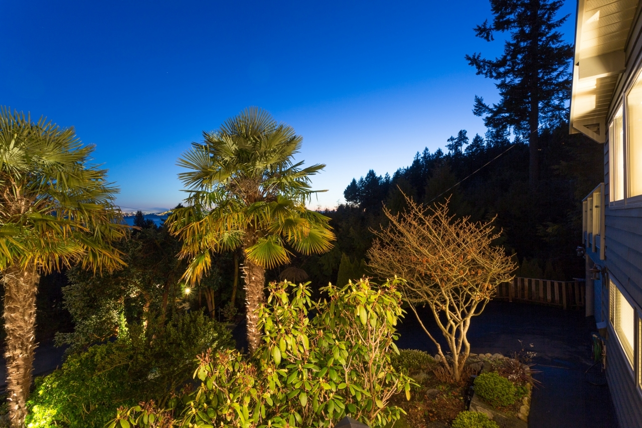 West Vancouver Real Estate at 4741 Rutland Road, Caulfeild, West Vancouver