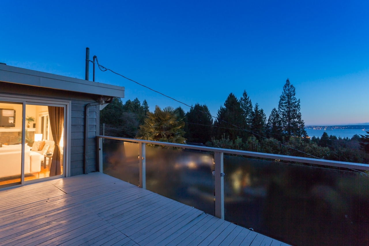 Top West Vancouver Realtor at 4741 Rutland Road, Caulfeild, West Vancouver