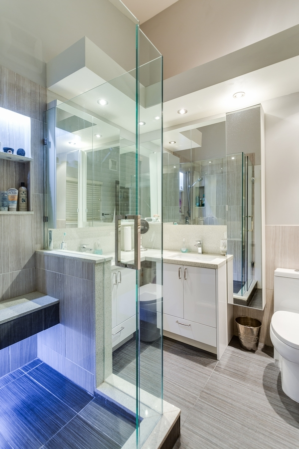 Ensuite 1  at 4741 Rutland Road, Caulfeild, West Vancouver