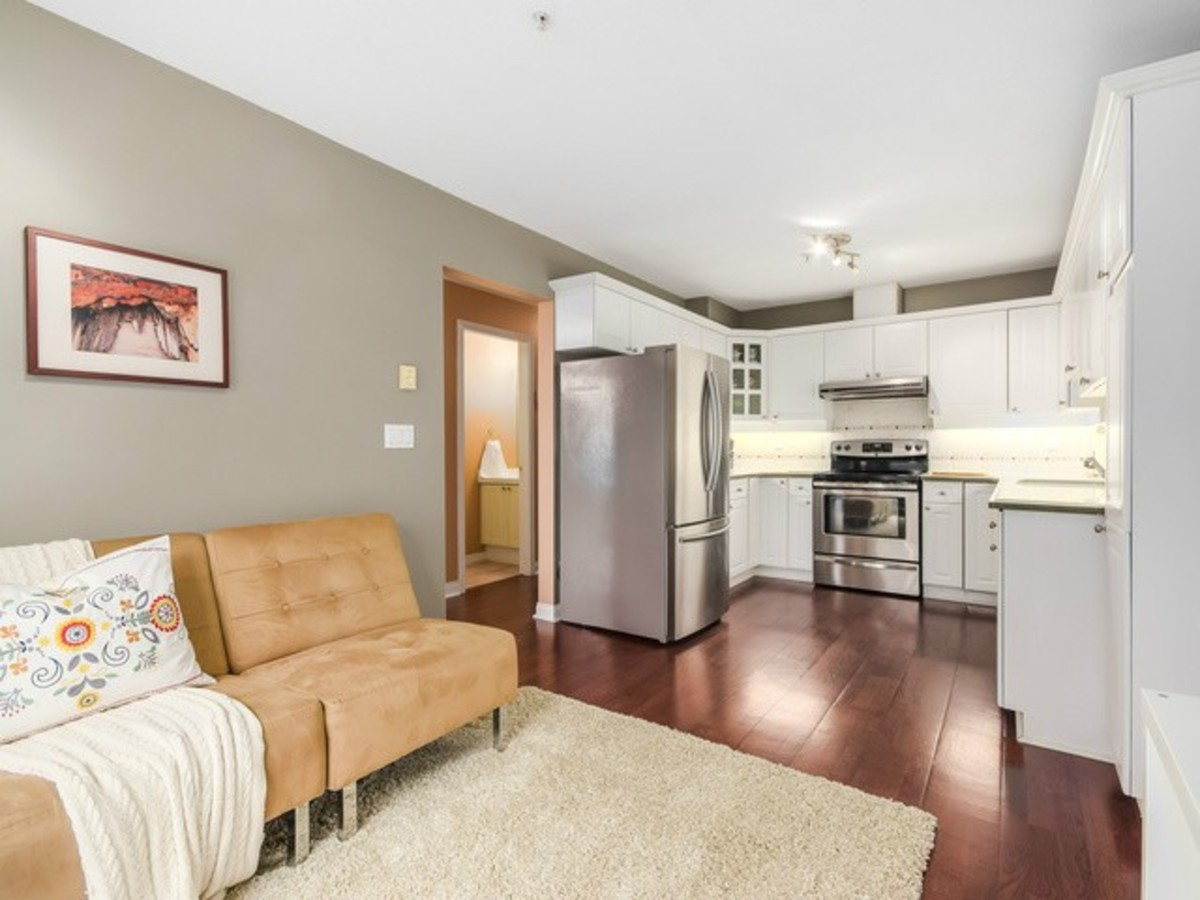 image-261238959-6.jpg at 1 - 222 East 5th Street, Lower Lonsdale, North Vancouver