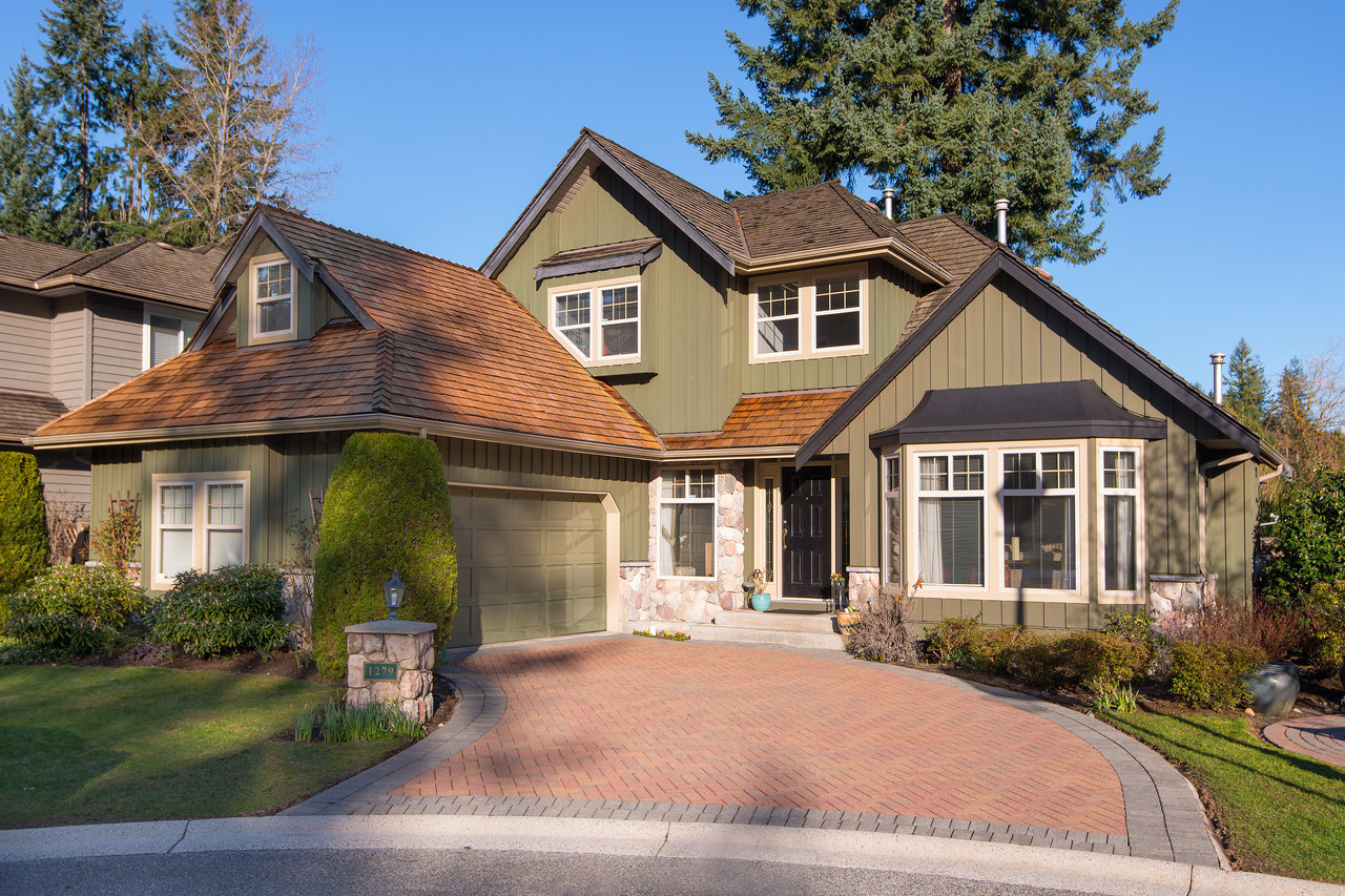 001 at 1279 Eldon Road, Canyon Heights NV, North Vancouver