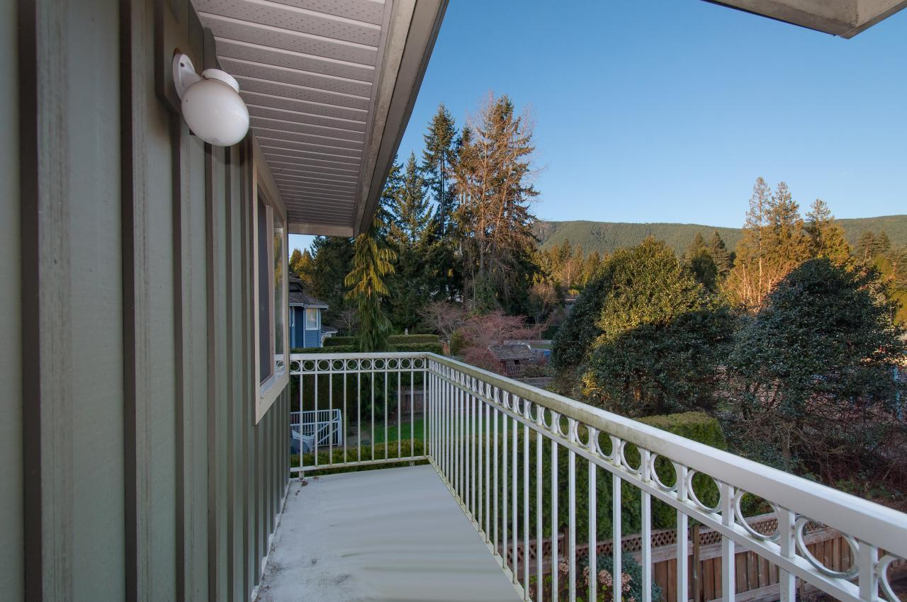 026 at 1279 Eldon Road, Canyon Heights NV, North Vancouver
