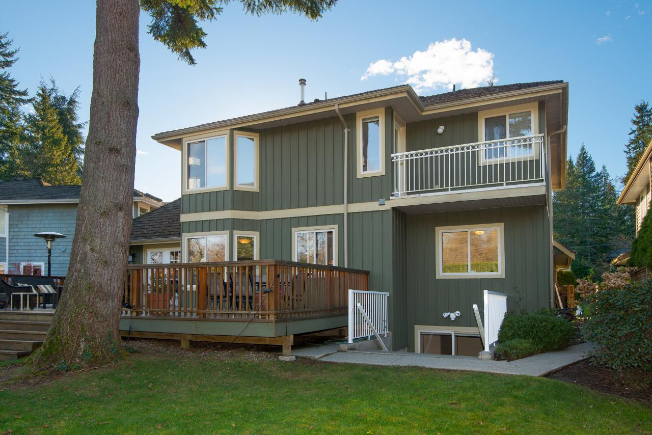 043 at 1279 Eldon Road, Canyon Heights NV, North Vancouver