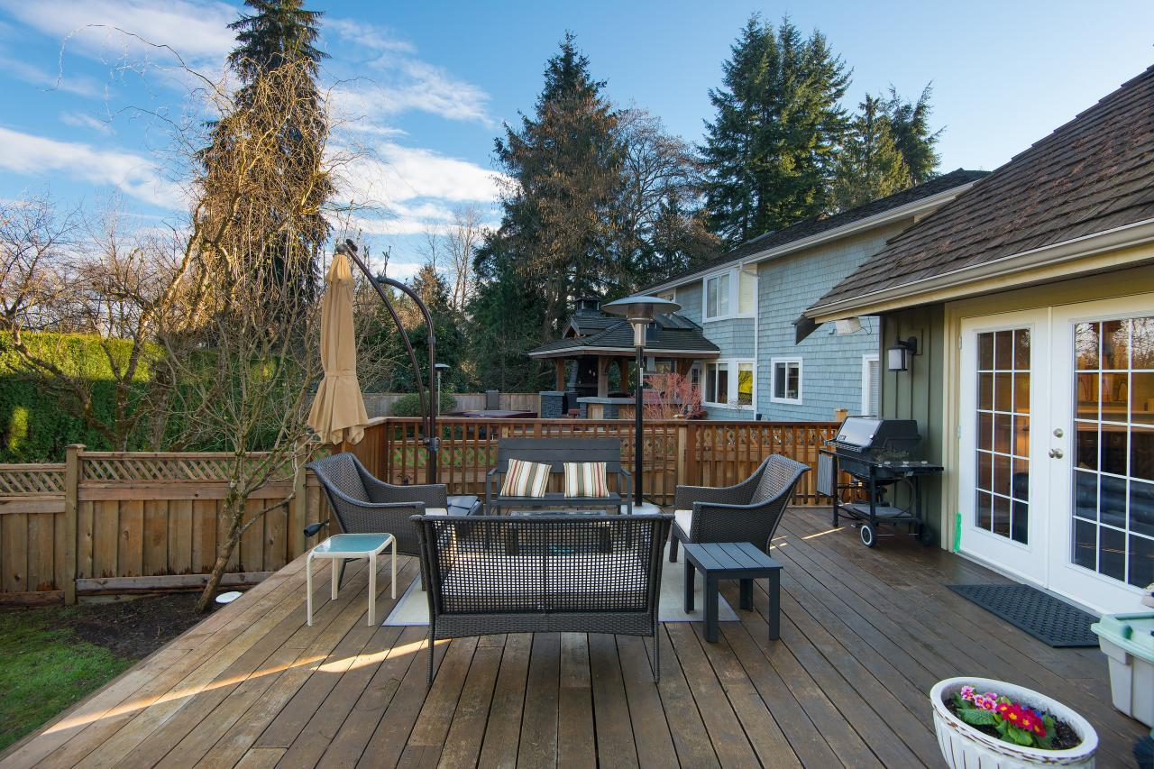 045 at 1279 Eldon Road, Canyon Heights NV, North Vancouver
