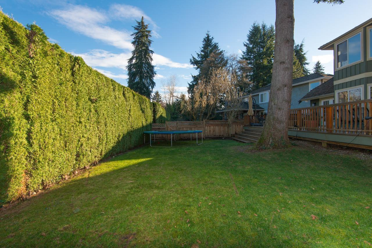 048 at 1279 Eldon Road, Canyon Heights NV, North Vancouver
