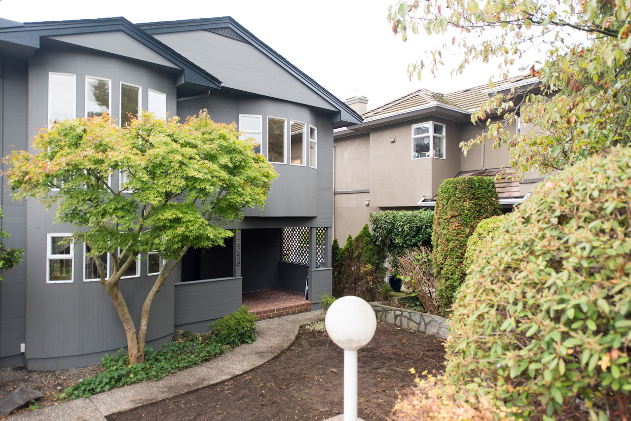001 at 2358 Marine Drive, Dundarave, West Vancouver