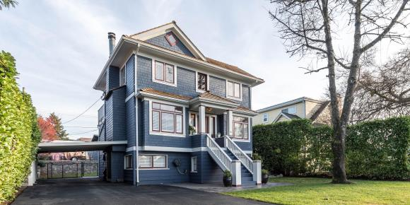 1816 Mahon Avenue, Central Lonsdale, North Vancouver