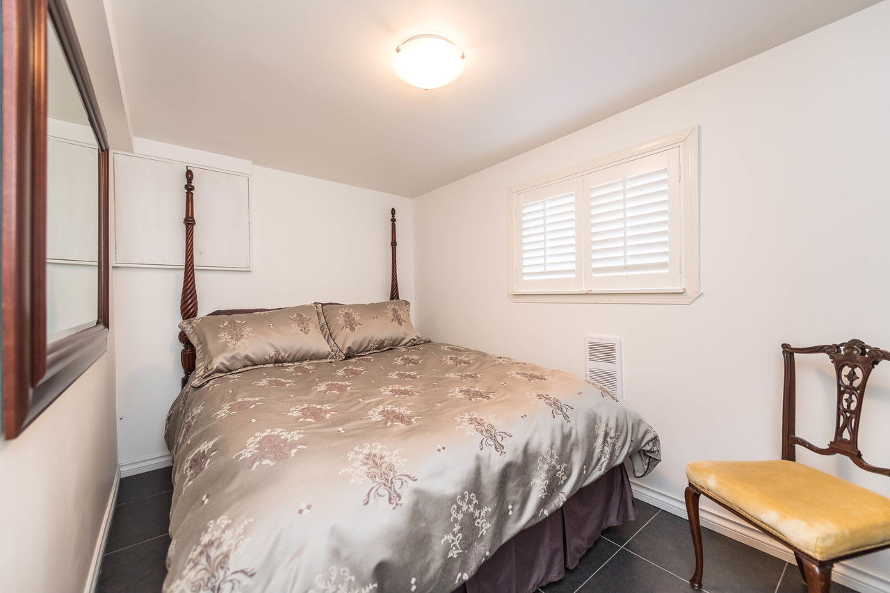 1816 Mahon Ave spare bedroom at 1816 Mahon Avenue, Central Lonsdale, North Vancouver