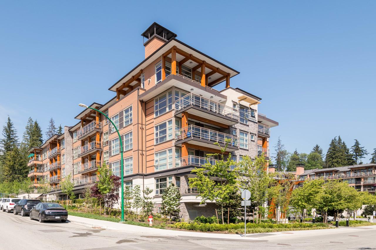 aldercrest-print-25 at 322 - 3602 Aldercrest Drive, Roche Point, North Vancouver