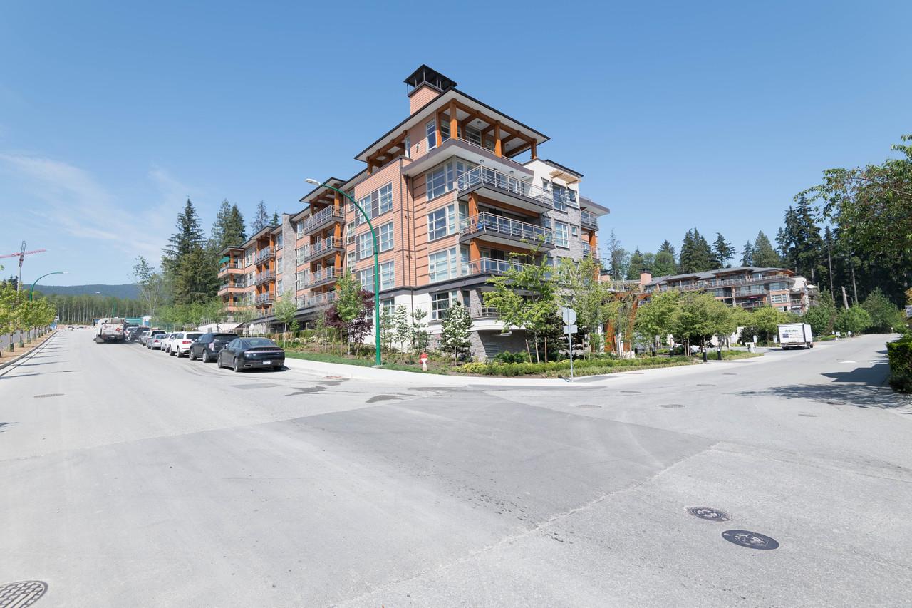 aldercrest-print-26 at 322 - 3602 Aldercrest Drive, Roche Point, North Vancouver