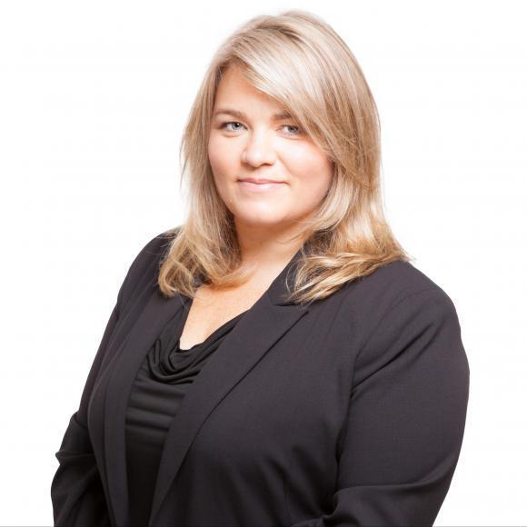Joanna Gerrard, Office Manager / Marketing Specialist (unlicensed)