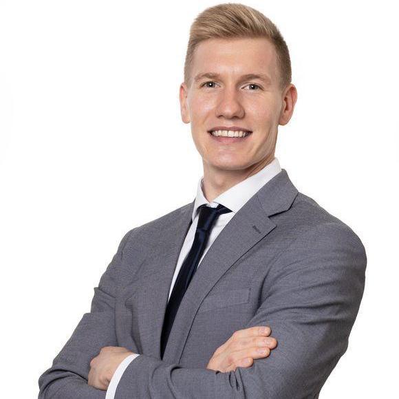Julien Prevost, Advisor - Residential