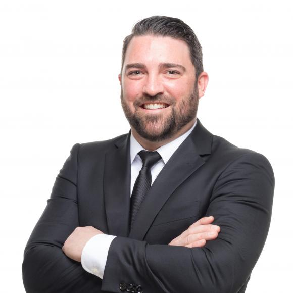 Charles Bendall, Associate Advisor - Commercial & Investment