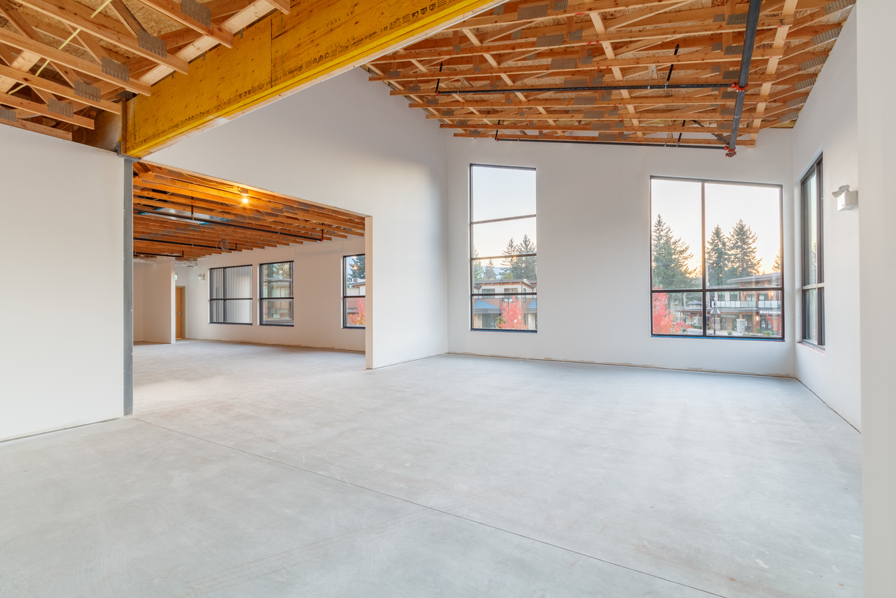 Pacific Station | Office Space in North Nanaimo
