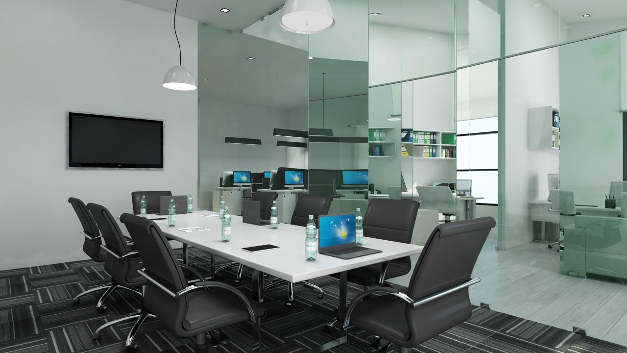 conference-room-5 at 5160 Dublin Way, Nanaimo