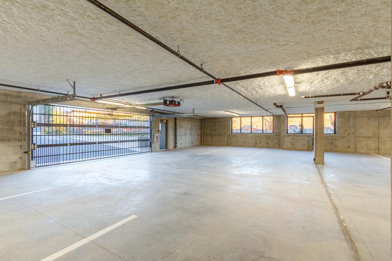 underground-parking5 at 5160 Dublin Way, Nanaimo