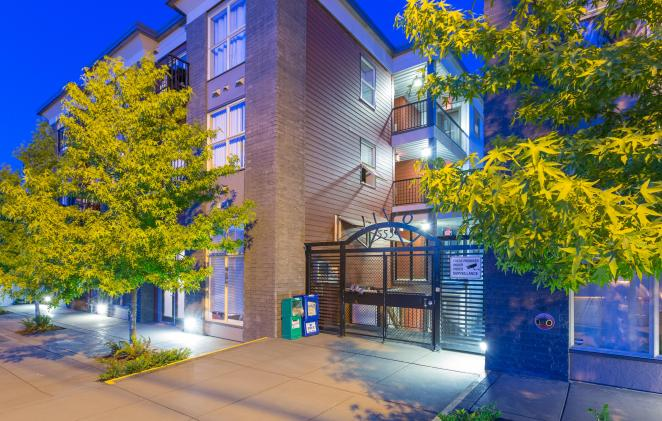 205 - 555 Franklyn Street, Old City, Nanaimo