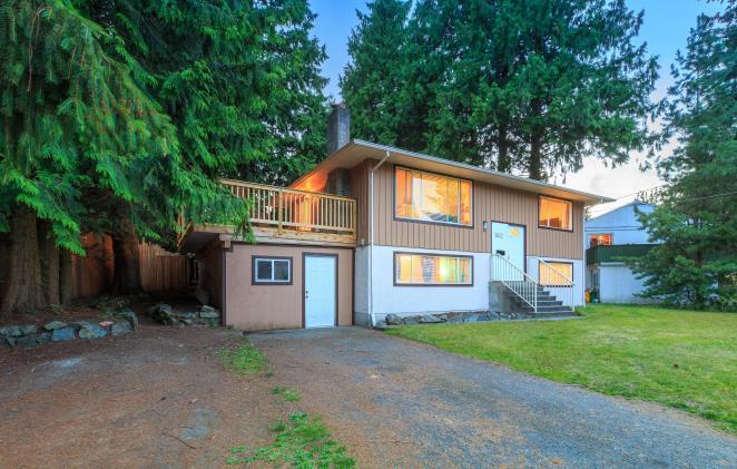 3602 Sunrise Place, Uplands, Nanaimo